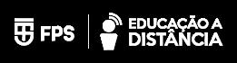 Logomarca da Faculdade Pernambucana de Saúde e da EAD - Educação a Distância